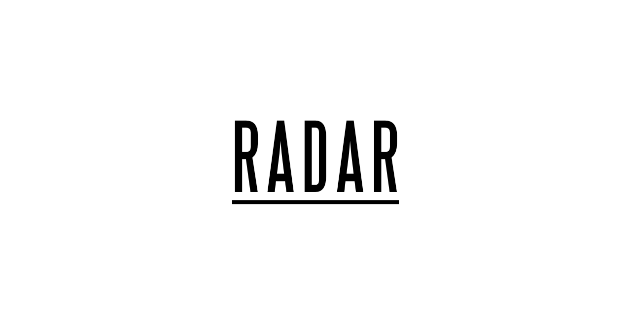 Sponsor - Radar Events